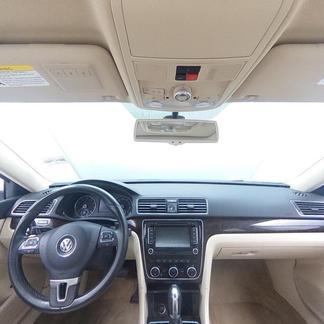 2014 Volkswagen Passat V6 SEL Premium Sedan 4D for Sale